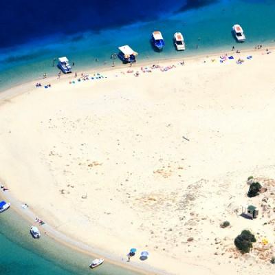 Najlepsze plaże