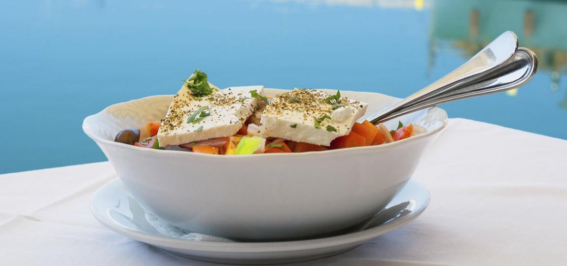 Kuchnia Grecka Tysiace Lat Tradycji Potrawy Przysmaki