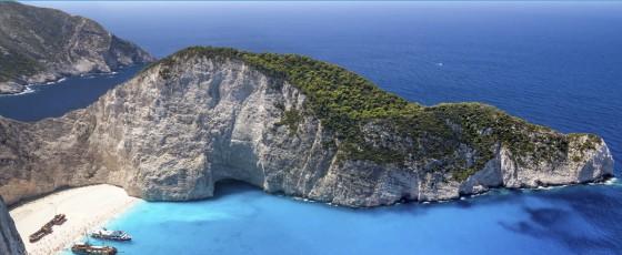 Wyspy które trzeba zobaczyć